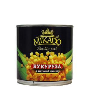 Кукуруза Mikado сладкая