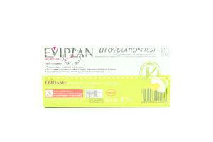 Тест Eviplan на овуляцию №5