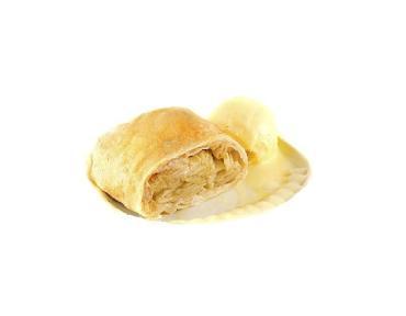 Торт Штрудель яблочный 1,2кг