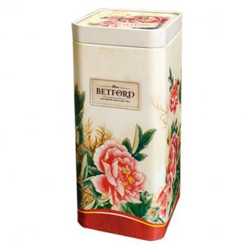 Чай Betford Восточный сад Пионы