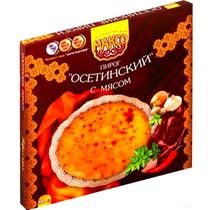 Осетинский пирог с мясом, МАКСО