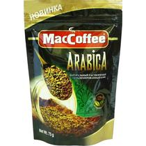 Кофе MacCoffee Arabica натуральный