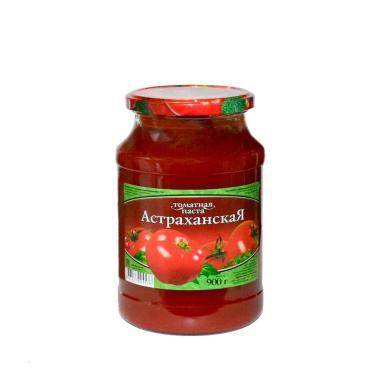Томатная паста АстраханскаЯ