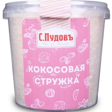 Кокосовая стружка С.Пудовъ