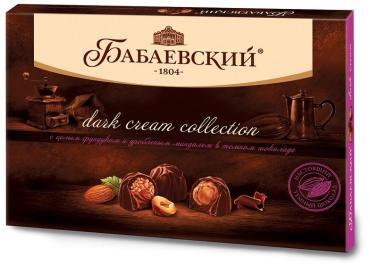 Конфеты Бабаевский С фундуком