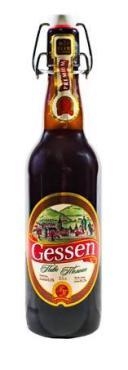 Пиво тёмное Брянскпиво Gessen 6% 0.5 л