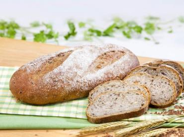 Хлеб Bonape Льяной