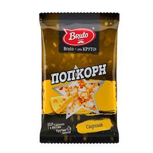 ПопКорн Bruto сырный