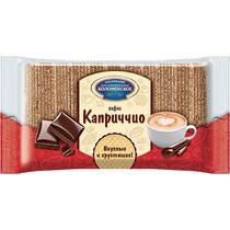 Вафли Коломенское Каприччио с Шоколадом 220 гр