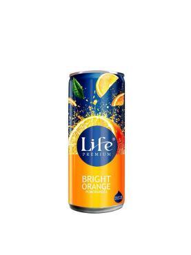 Нектар Life Premium Яркий апельсин