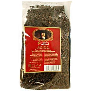 Чай Завтрак императора Букет цейлона черный листовой