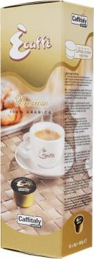 Кофе в капсулах Caffitaly System Prezioso esspresso