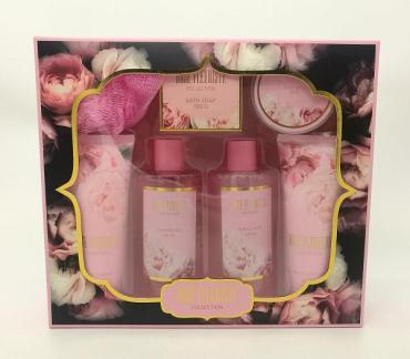 Набор подарочный женский Rose Fleuriste