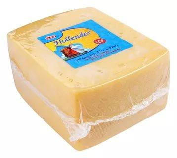 Сыр Hollender 32%, Россия