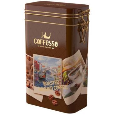 Кофе Coffesso Limited Edition жареный молотый