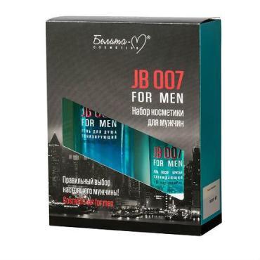 Подарочный набор Белита-М для мужчин JB 007 For Man, 1 уп.