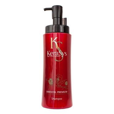 Шампунь Kerasys Oriental Premium, 470 мл., пластиковый флакон с дозатором