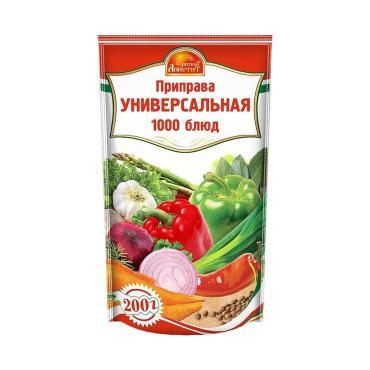 Приправа Русский аппетит универсальная 1000 блюд