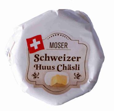 Сыр Mose Huus Chasli Хуус Часли с белой плесенью 55%