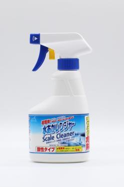 Cредство чистящее для удаления известкового налета Rocket Soap, 300 мл., пластиковая бутылка
