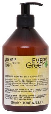 Кондиционер Dikson для сухих волос Hair Condizionante Nutriente