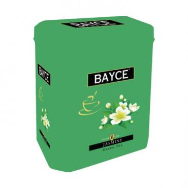 Чай Bayce Jasmine зеленый