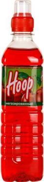 Напиток Вишня негазированный Hoop, 500 мл., ПЭТ
