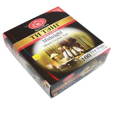 Чай Ти Тэнг Для полуночников черный в пакетиках