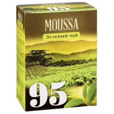 Чай зеленый Moussa № 95
