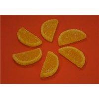 Мармелад Невский десерт дольки со вкусом Лимон