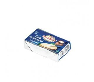 Сыр PRESIDENT плавленый сливочный 50гр