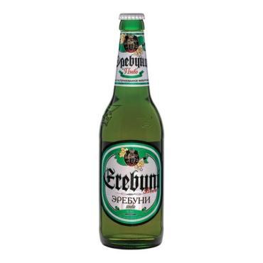 Пиво Erebuni светлое 4,8%