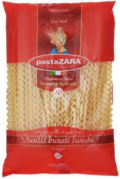 Макароны Pasta Zara Серпантин