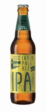 Пиво Волковская пивоварня IPA светлое 5,2%