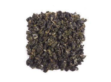 Чай Зеленая Панда Земляничный жемчуг