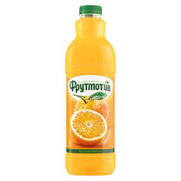 Напиток Фрутмотив апельсин