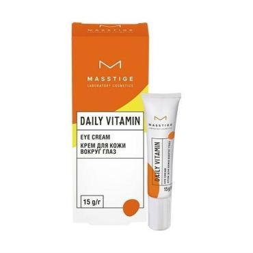 Крем Masstige Daily Vitamin Крем для кожи вокруг глаз