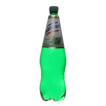 Газированный напиток тархун Натахтари, 1 л., ПЭТ