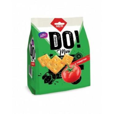 Крекер Konti DO! Mini с томатом