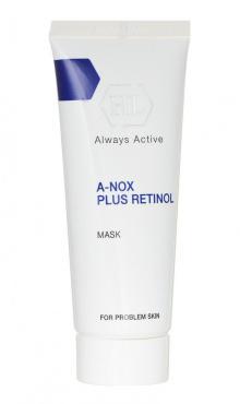 Маска для лица Holy Land A-Nox Plus Retinol Mask