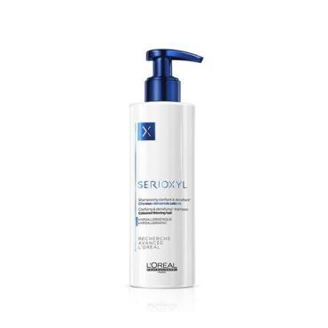 Шампунь L'Oreal Professionnel Serioxyl уплотняющий для окрашенных волос