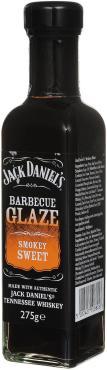 Соус Jack Daniels Glaze Smokey Sweet для барбекю