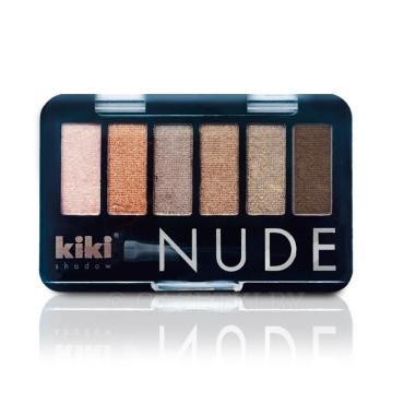 Тени для глаз KiKi nude №902