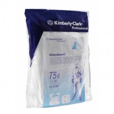 Комбинезон защитный Kimberly-clark Kleenguard A20 Белый XL