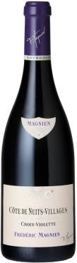 Вино Кот де Нюи-Вилляж Круа-Виолет Фредерик Маньен , Франция