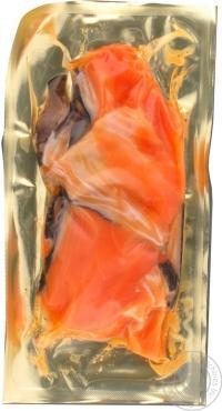 Пивной набор Семга с/с., Северные Морепродукты, 300 гр., вакуумная упаковка