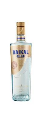 Водка Baikal Ice Vodka 40%, Россия, 700 мл., стекло