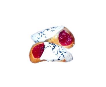 Печенье с малиной Баракат Букет