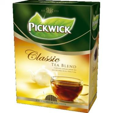 Чай Pickwick English Classic чёрный байховый 15 пак