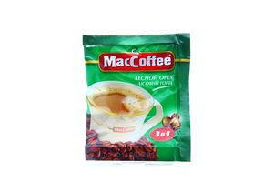 Кофе MacCoffe 3в1 Лесной орех